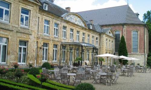 Chateau Sint Gerlach_Houthem